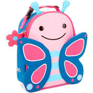 Skip-Hop Ланч-бокс Бабочка (SH 212121) skip hop детский бабочка sh 212121