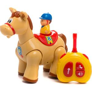 Развивающая игрушка Kiddieland Пони с пультом упр. (KID 051722)