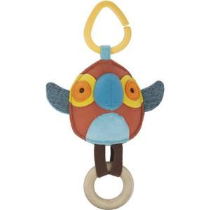 Фотография товара skip-Hop Развивающая игрушка на коляску Попугай (SH 307416) (519076)