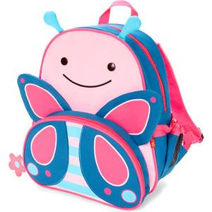 Skip-Hop Рюкзак детский Бабочка (SH 210225) skip hop детский бабочка sh 212121