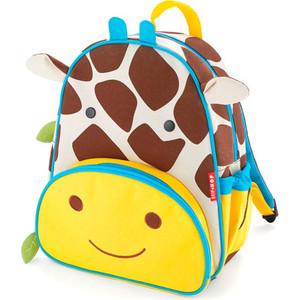 Skip-Hop Рюкзак детский Жираф (SH 210216) рюкзак детский поросенок skip hop