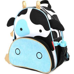 Skip-Hop Рюкзак детский Корова (SH 210226) skip hop детский бабочка sh 212121