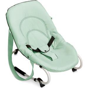 Кресло-качалка Hauck Rocky pistachio 620335