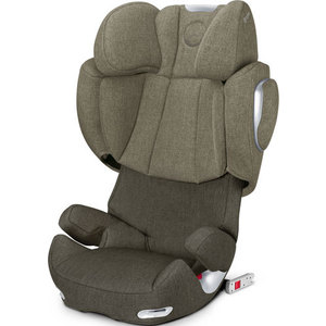 Автокресло Cybex Solution Q2-fix Plus Oliva Khaki (516144017)