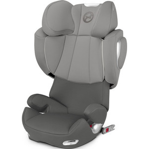 Автокресло Cybex Solution Q2-Fix Manhatt Grey (516144009)