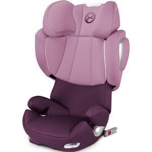 Автокресло Cybex Solution Q2-Fix Princess Pink (516144013)