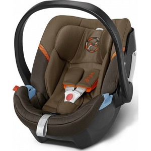 Автокресло Cybex Aton 4 Coffee Bean (515104205)