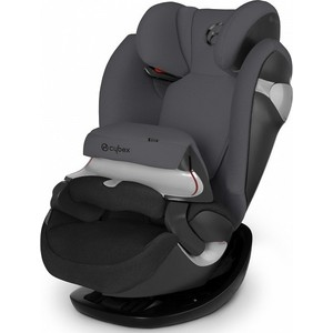 Автокресло Cybex Pallas M Phantom Grey (516133011)