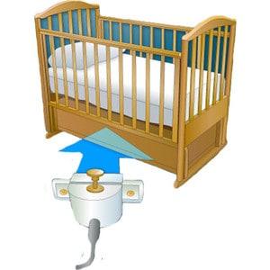 Устройство для раскачивания кроватки Фея NaNiNa (NaNiNa) дивицкая с маленькая женщина в большом бизнесе