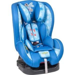 Автомобильное кресло Смешарики синий/голубой (SM/DK-200 Krosh) куртка nike windrunner jkt 928833 010