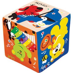 Фотография товара музыкальный кубик K'S Kids (КА664) (519734)