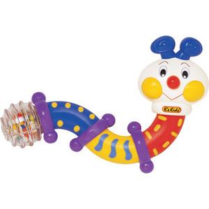 Развивающая игрушка K'S Kids Гусеница гремит (КА307)