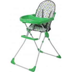 Стульчик для кормления Selby 152 Зеленый (0005600-05)