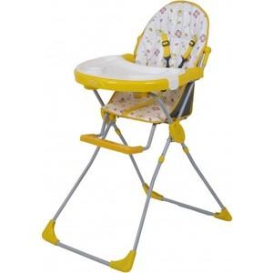 Стульчик для кормления Selby 251 Желтый (0005601-04) высокий стул для кормления selby 251 dark blue