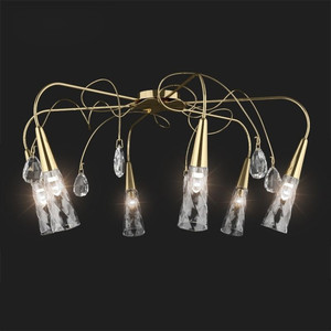 Потолочная люстра Lightstar 711060 lightstar потолочная люстра lightstar aereo 711060