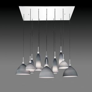 Подвесной светильник Lightstar 810221 подвесной светильник коллекция agola 810221 хром серый lightstar лайтстар