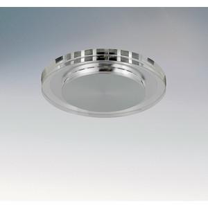 Точечный светильник Lightstar 070314 lightstar точечный светильник ottico 214419