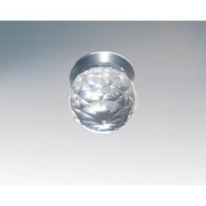 Точечный светильник Lightstar 070104 точечный светильник lightstar 2731