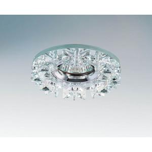 все цены на Точечный светильник Lightstar 002554