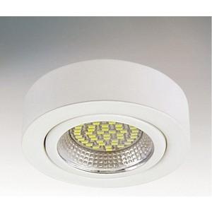 Мебельный светильник Lightstar 3330 мебельный светильник lightstar 450 led 450044