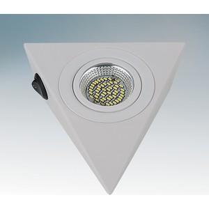Мебельный светильник Lightstar 003340 мебельный светильник lightstar 450 led 450044