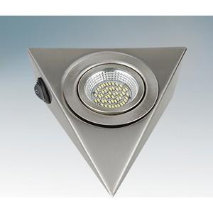 Мебельный светильник Lightstar 003345 мебельный светильник lightstar 450 led 450044