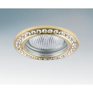 Точечный светильник Lightstar 011912