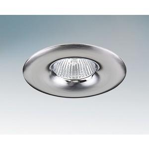 Точечный светильник Lightstar 010014