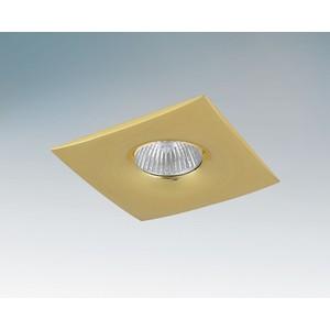 Точечный светильник Lightstar 010032