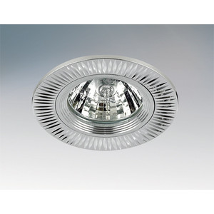 Точечный светильник Lightstar 011004R