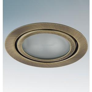 Точечный светильник Lightstar 003201