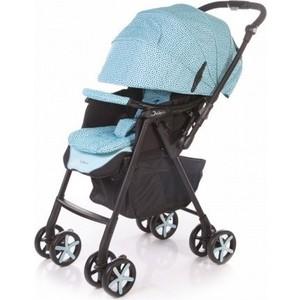 Коляска прогулочная Jetem Graphite синий JT006 коляска прогулочная jetem graphite розовый jtyt