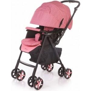 Коляска прогулочная Jetem Graphite розовый JT006 коляска прогулочная jetem graphite розовый jtyt