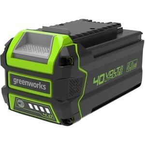 цена на Аккумулятор GreenWorks G40B4