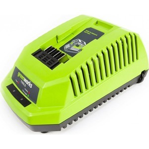 Фотография товара зарядное устройство GreenWorks G40C (2904607) (520564)