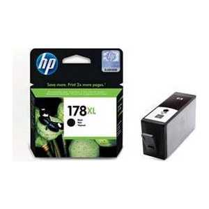 HP Kартридж 178XL черный (CN684HE)