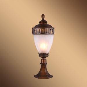 Наземный светильник Favourite 1335-1T наземный низкий светильник favourite misslamp 1335 1t