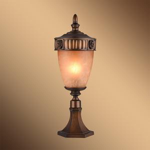 Наземный светильник Favourite 1336-1T favourite светильник уличный favourite 1336 1f