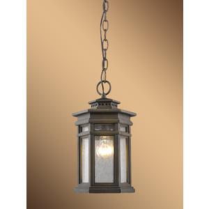 Уличный подвесной светильник Favourite 1458-1P