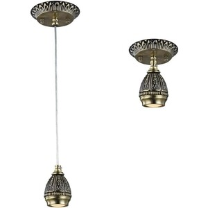 Подвесной светильник Favourite 1584-1P торшер 1702 1f favourite