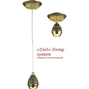 Подвесной светильник Favourite 1586-1P favourite 1602 1f