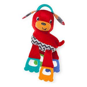 Развивающая игрушка Bright Starts Щенок (52023) игрушка подвеска bright starts развивающая игрушка щенок