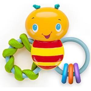 Развивающая игрушка Bright Starts погремушка Пчелка (52025)