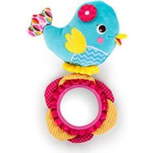 Развивающая игрушка Bright Starts Птичка (52030) прорезыватель bright starts динозаврик желтый 52029 2