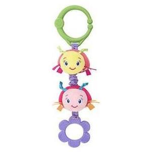 Развивающая игрушка Bright Starts Дрожащий дружок' Божьи коровки (52073-1)