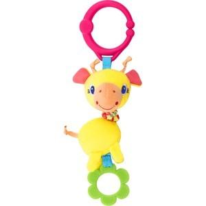 Развивающая игрушка Bright Starts Дрожащий дружок' Жираф (52073-2)