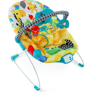 Кресло-качалка Bright Starts Солнечное сафари (60390)