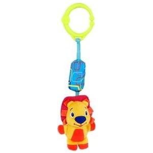 все цены на  Развивающая игрушка Bright Starts Звонкий дружок Львёнок (8487-1)  онлайн