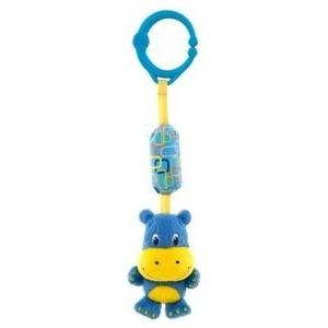 Развивающая игрушка Bright Starts Звонкий дружок Гиппопотам (8487-2)
