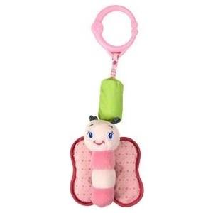 Развивающая игрушка Bright Starts Звонкий дружок Бабочка (8674-1)